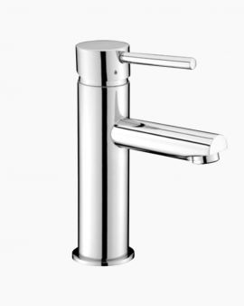 Eleanor Basin Mixer Tap