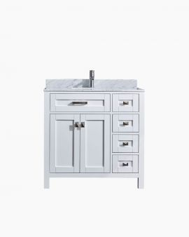 Milford Traditional 900 Vanity