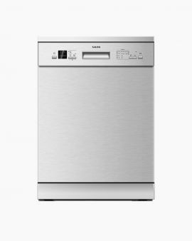 SALINI LED Display Freestanding Dishwasher