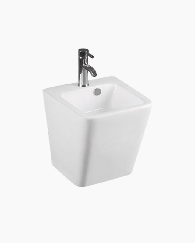 Discount Bathroom Taps Melbourne. beckham ceramic basin black. http ...
