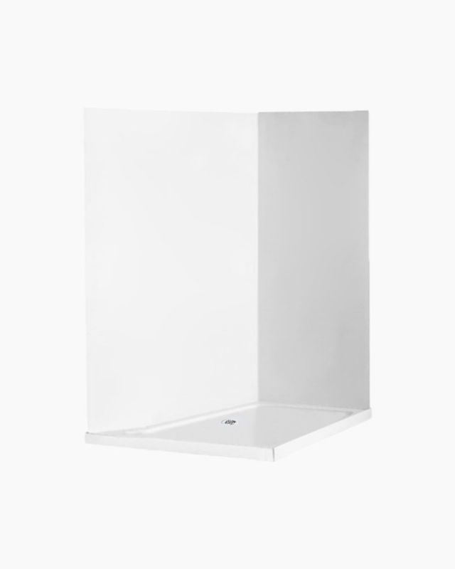 Shower Wall Lining 1200