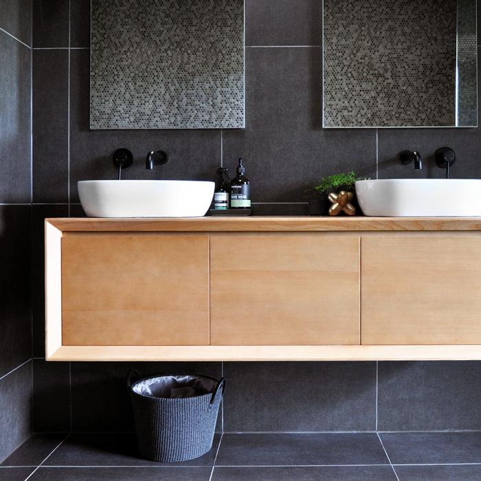 Bathroom Vanities Australia: Online Bathroom Vanity Unit