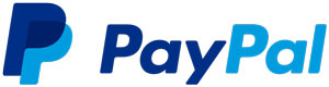 You can make your Fontaine purchases safely online using PayPal.